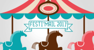 Illustration : Festi\'Mail 2017 Saint-Denis