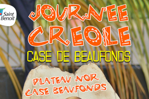 Illustration : Journée créole au CASE Beaufonds