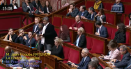 Illustration : JH Ratenon - Assemblée nationale -