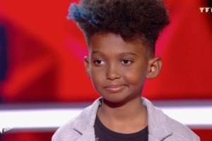 Illustration : The Voice kids : Soan remporte son battle et décroche son billet pour la demi-finale